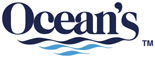 OCEAN BRANDS - OCEANS / GOLD SEAL logo